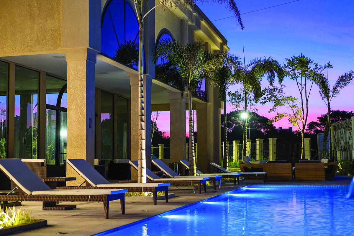 Hotel New Life Piracicaba