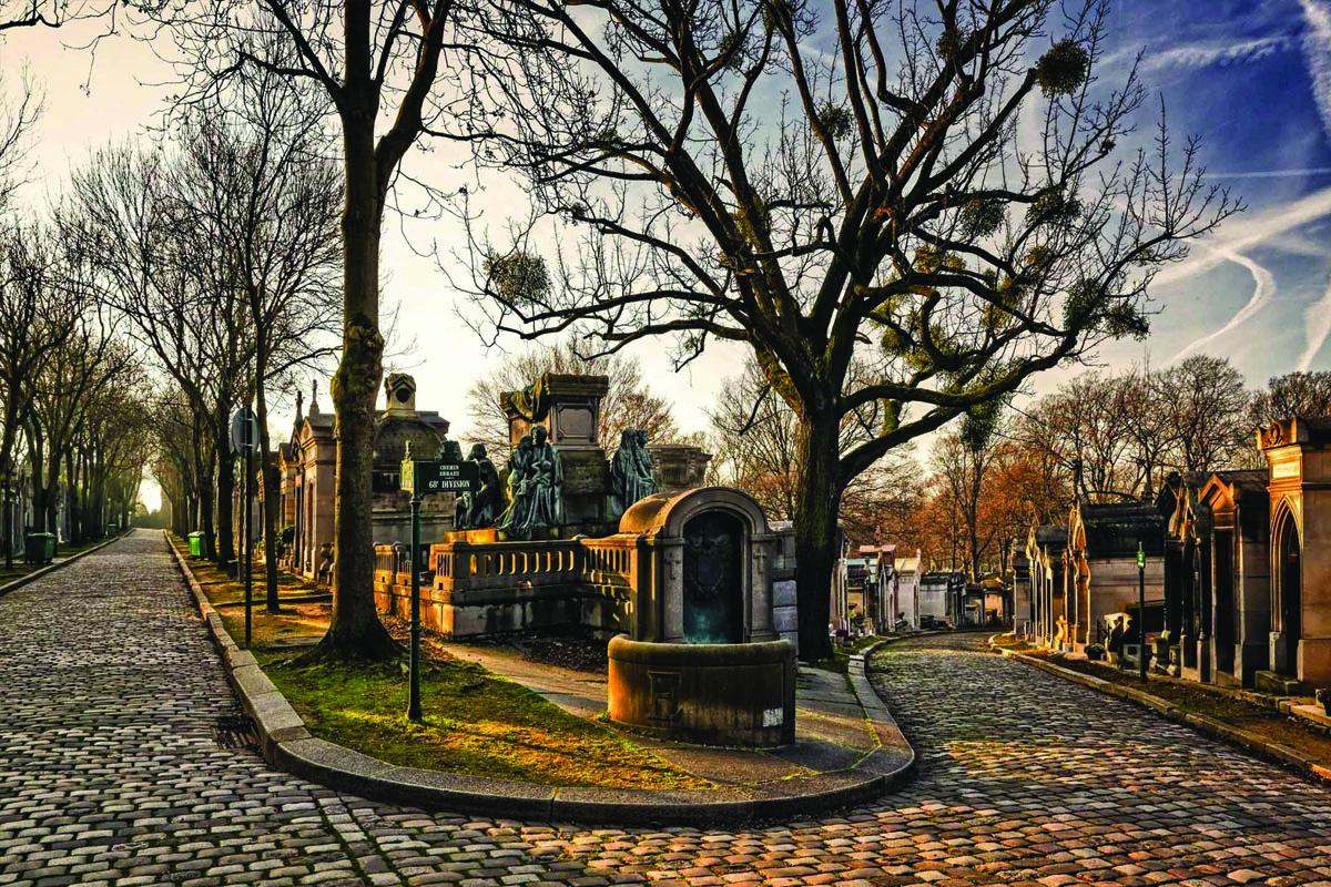 Cemitério da Consolação - São Paulo