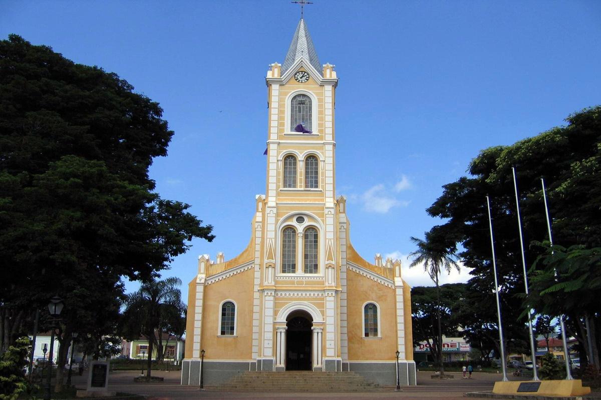 Prefeitura da Estância Turística de Joanópolis