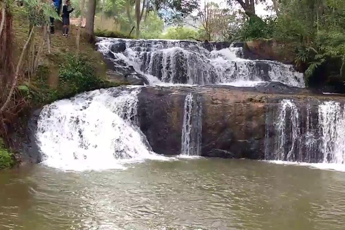 Recanto Da Natureza (Cachoeira Santa Isabel) Arealva