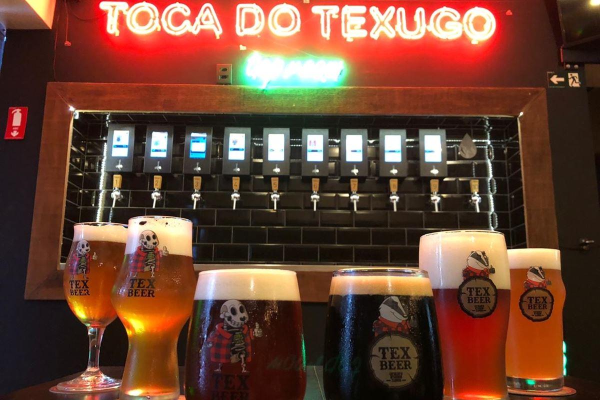 Tex Beer Cervejaria Itupeva