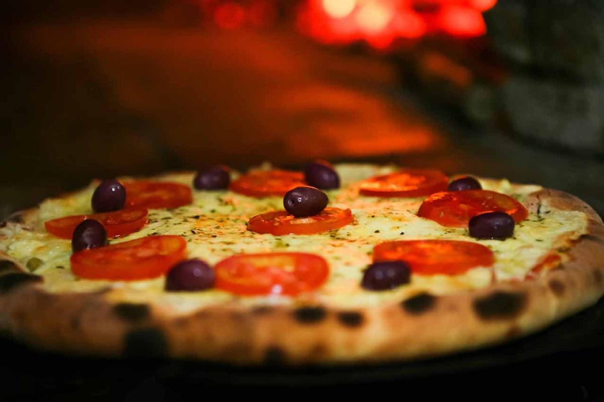 Restaurante e Pizzaria Famiglia Guarany Águas de Lindoia